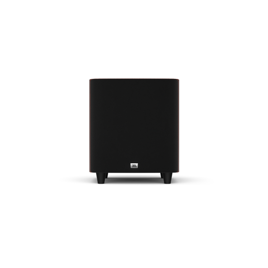 JBL STUDIO 650P - Wood - Home Audio Loudspeaker System - Front