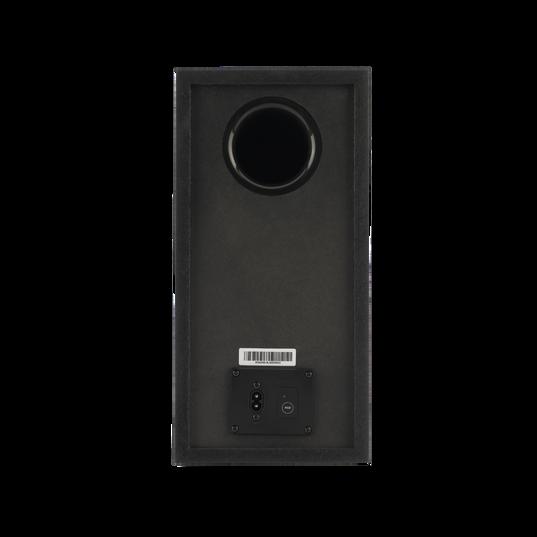 JBL Cinema SB160 - Black - 2.1 Channel soundbar with wireless subwoofer - Back