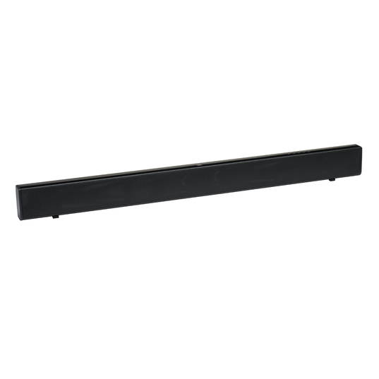JBL Cinema SB110 - Black - 2.0 channel soundbar - Detailshot 2