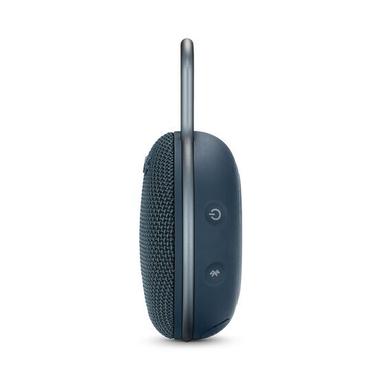 JBL CLIP 3 - Ocean Blue - Portable Bluetooth® speaker - Detailshot 2