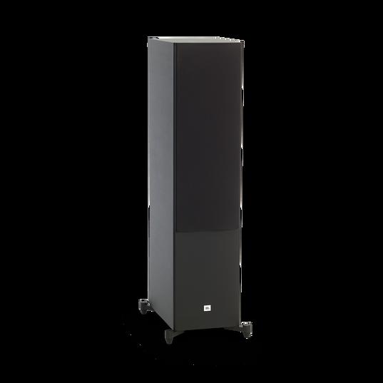 JBL Stage A190 - Black - Home Audio Loudspeaker System - Hero