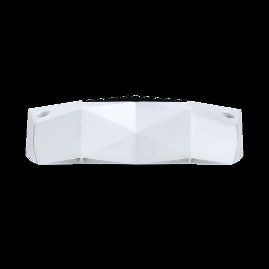 JBL Marine MA704 - White Matte - Multi-element high-performance, 4-channel amplifier - Detailshot 3