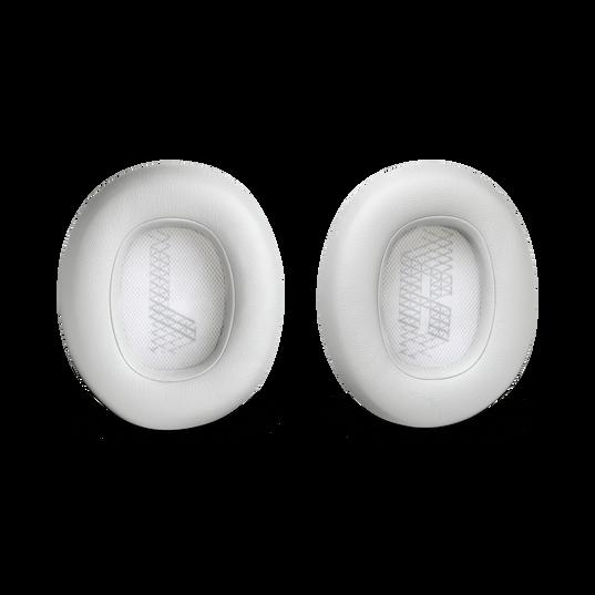 JBL LIVE 650BTNC - White - Wireless Over-Ear Noise-Cancelling Headphones - Detailshot 15