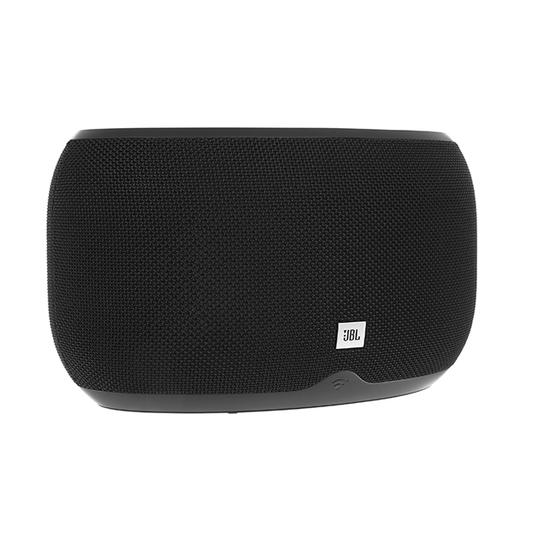 JBL Link 300 - Black - Voice-activated speaker - Detailshot 15