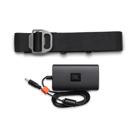 JBL Xtreme 2 - Midnight Black - Portable Bluetooth Speaker - Detailshot 2