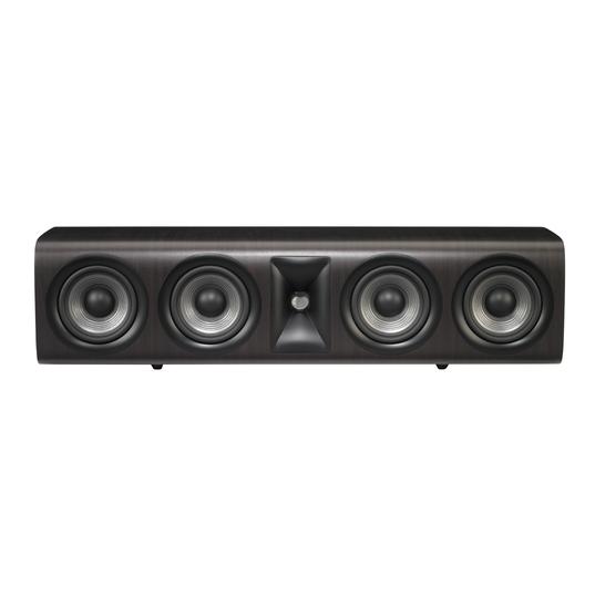 JBL STUDIO 665C - Dark Wood - Home Audio Loudspeaker System - Front
