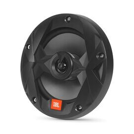 "Club Marine MS65B - Black Matte - Club Marine MS65B—6-1/2"" (160mm) two-way marine audio multi-element speaker – Black - Hero"