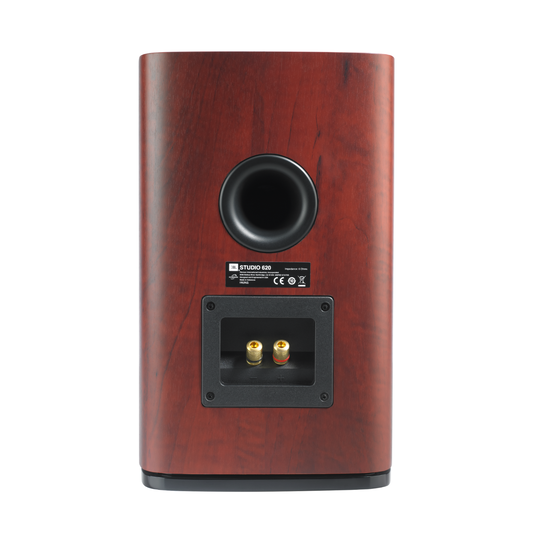JBL STUDIO 620 - Wood - Home Audio Loudspeaker System - Back