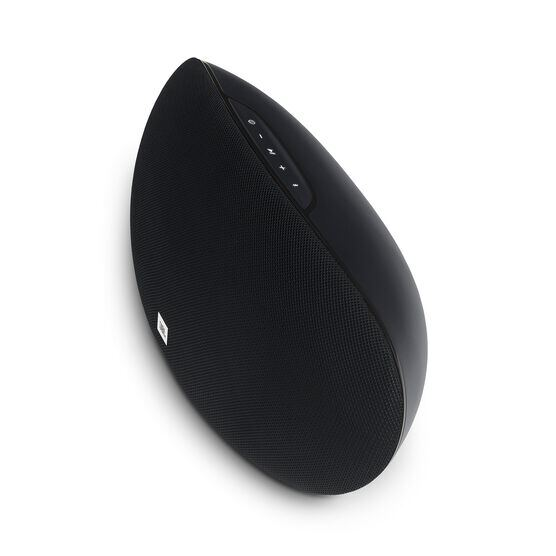 JBL Playlist - Black - Wireless speaker with Chromecast built-in - Detailshot 2