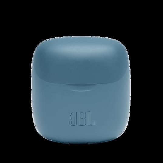 JBL Tune 220TWS - Blue - True wireless earbuds - Detailshot 3