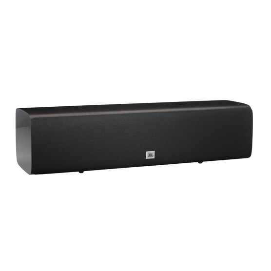 JBL STUDIO 665C - Dark Wood - Home Audio Loudspeaker System - Hero