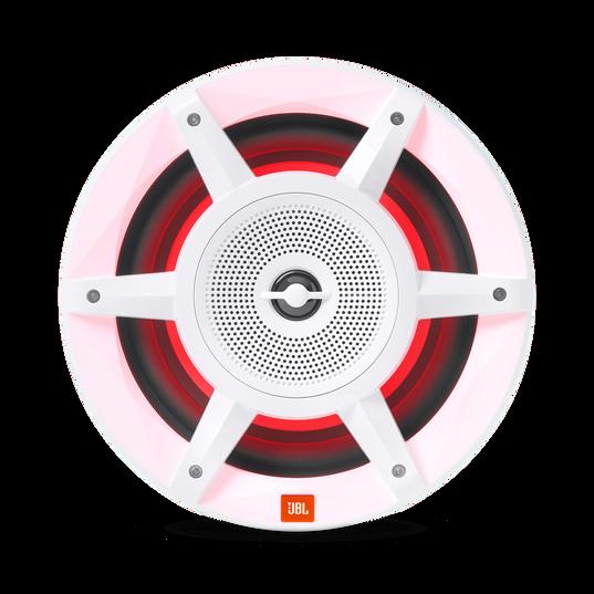 JBL Stadium Marine M8030 - White - Take JBL concert level sound to the high seas. - Detailshot 4