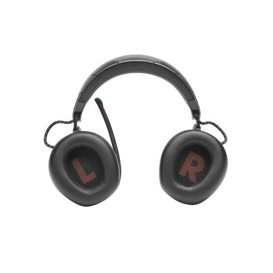 JBL Quantum 800 - Black - Wireless over-ear performance gaming headset with Active Noise Cancelling and Bluetooth 5.0 - Detailshot 7