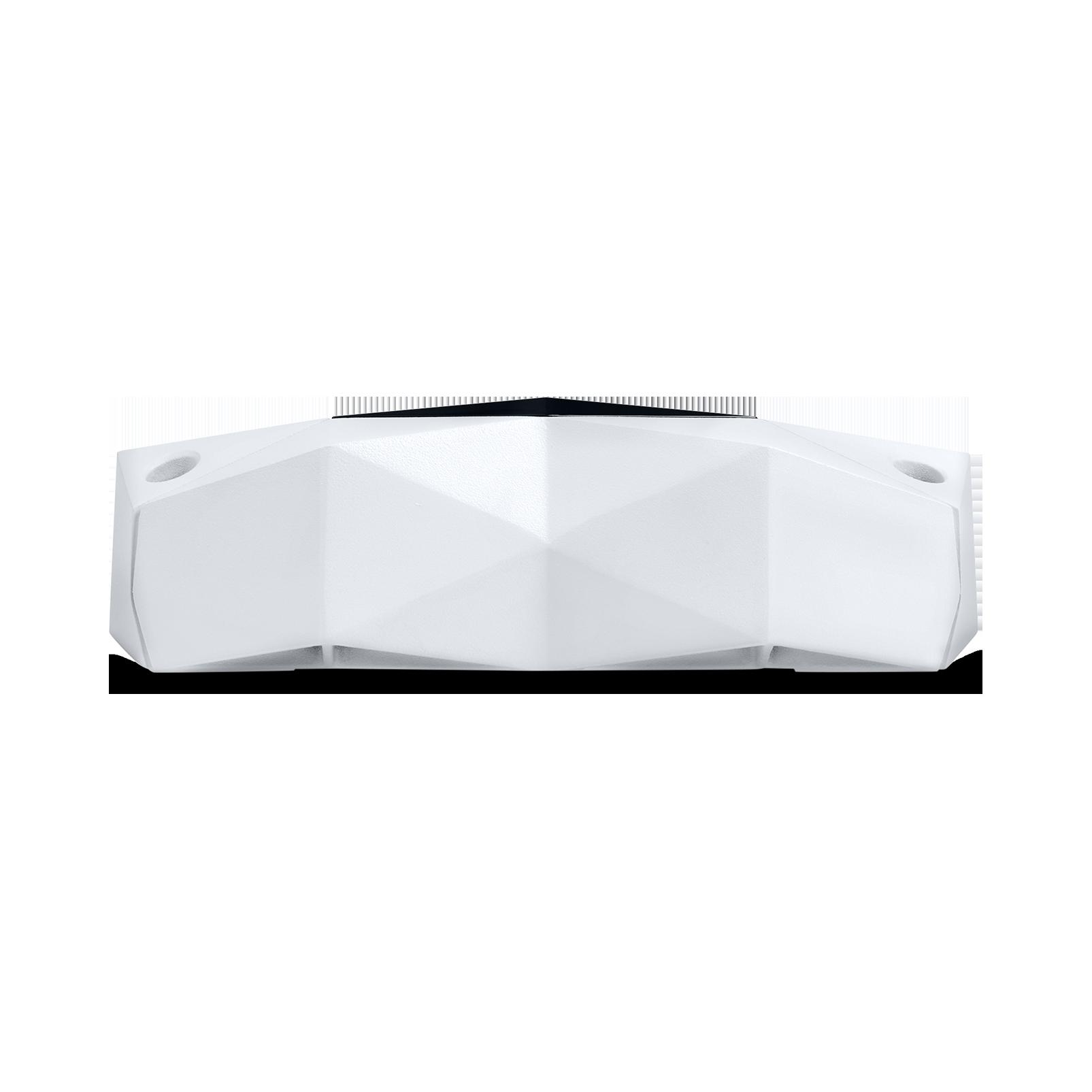 JBL Marine MA4505 - White Matte - Multi-element high-performance, 5-channel amplifier - Detailshot 3