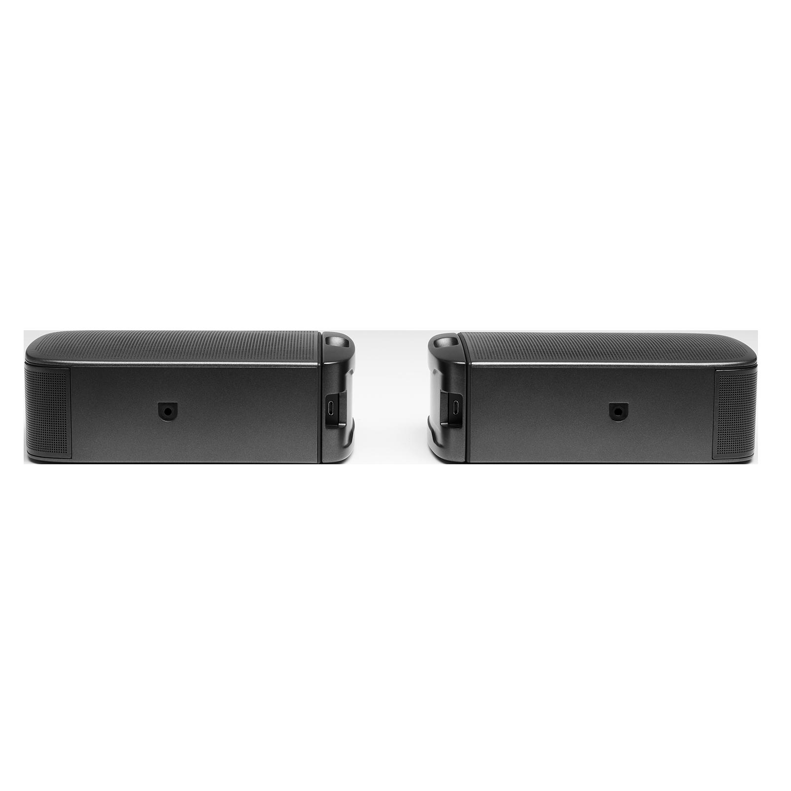 JBL BAR 9.1 True Wireless Surround with Dolby Atmos® - Black - Detailshot 9