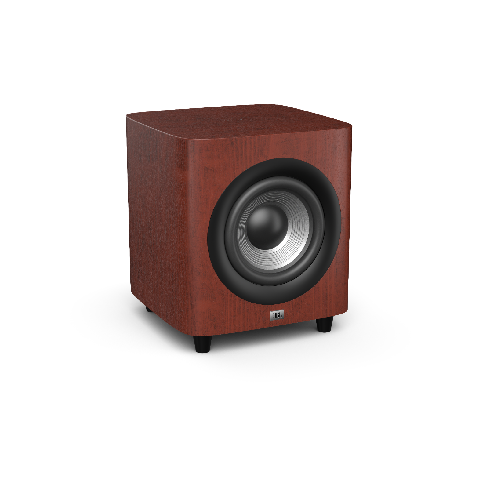 JBL STUDIO 650P - Wood - Home Audio Loudspeaker System - Hero