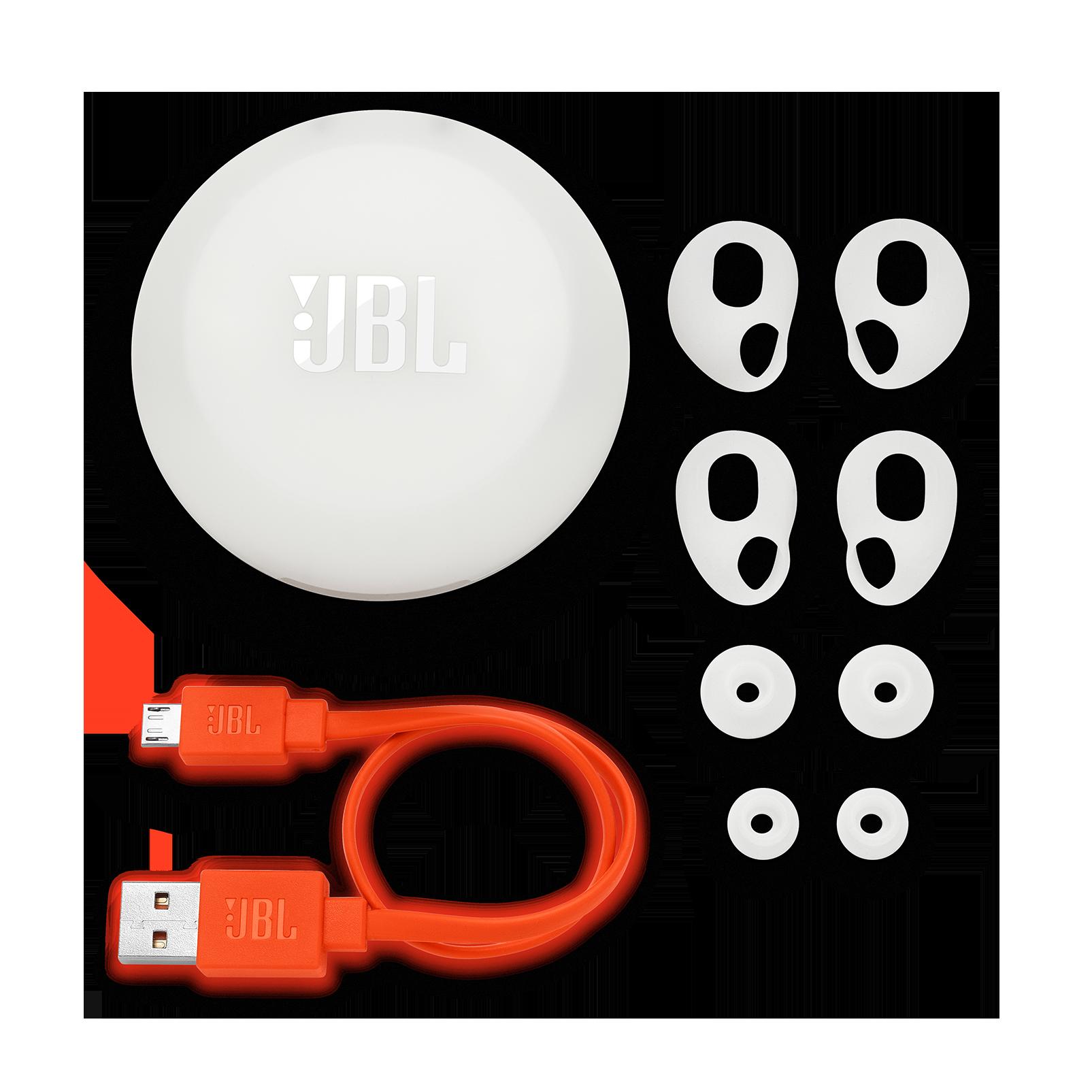 JBL Free
