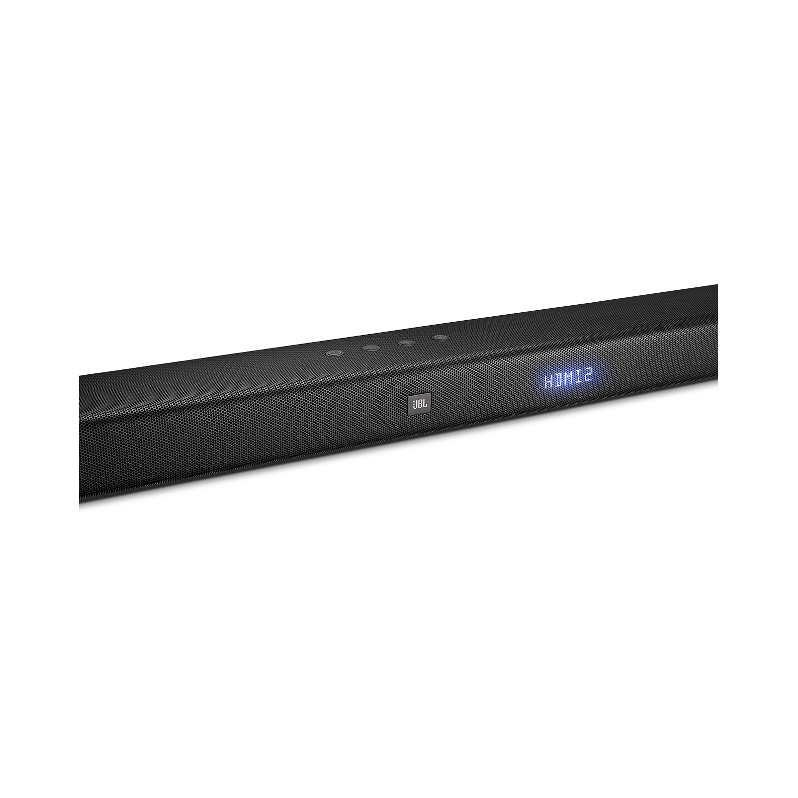 JBL Bar 5.1 - Black - 5.1-Channel 4K Ultra HD Soundbar with True Wireless Surround Speakers - Detailshot 5